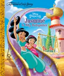 Image for Jasmine is my Babysitter