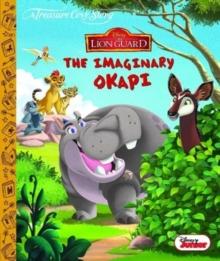 Image for The Lion Guard: The Imaginary Okapi