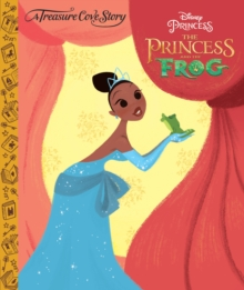 Image for TC - The Princess and the Frog