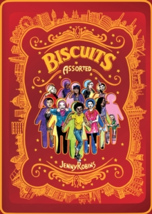 Image for Biscuits assorted