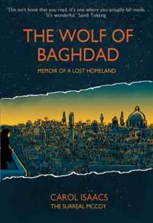 Image for The wolf of Baghdad