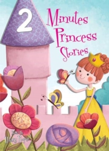 Image for 2 Minutes Princess Stories