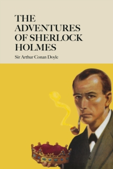 Image for Adventures of Sherlock Holmes