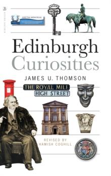 Image for Edinburgh curiosities