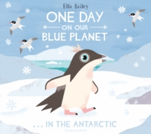 Image for One day on our blue planet...in the Antarctic