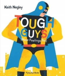 Image for Tough guys (have feelings too)