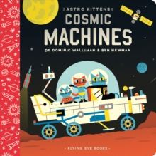 Image for Cosmic machines