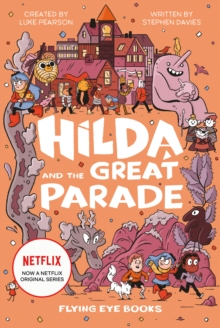 Image for Hilda and the great parade