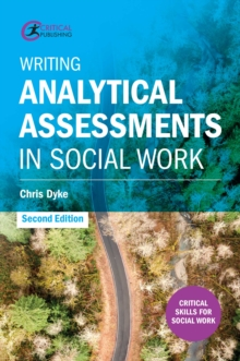 Image for Writing analytical assessments in social work
