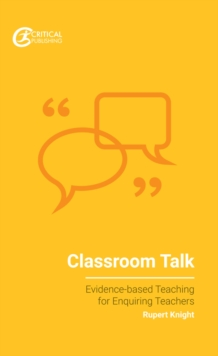 Classroom Talk - Poultney, Val
