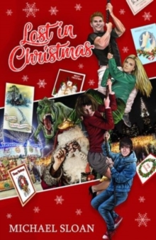 Image for Lost in Christmas
