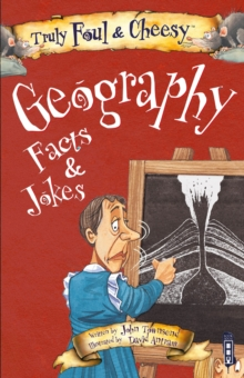 Image for Geography facts & jokes