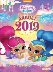 Image for Shimmer & Shine Annual 2019