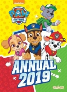 Image for Paw Patrol Annual 2019