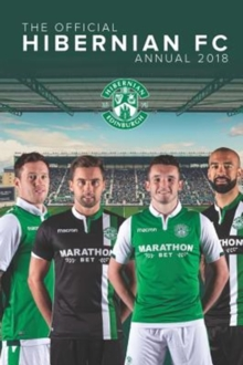 Image for The Official Hibernian FC Annual 2019