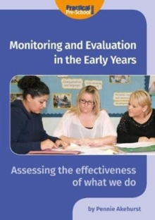 Image for Monitoring and Evaluation in the Early Years