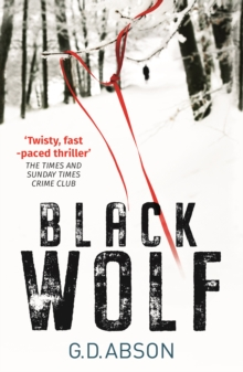 Image for Black Wolf