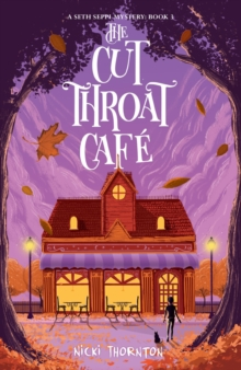 Image for The Cut-Throat Cafe : 3