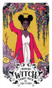 Image for Modern Witch Tarot
