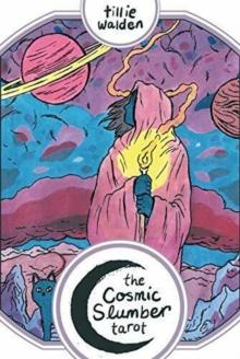 Image for The Cosmic Slumber Tarot