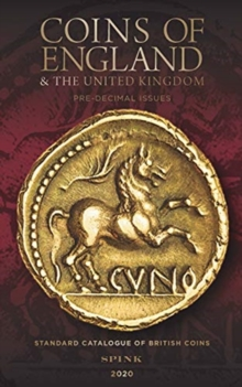 Image for Coins of England and the United Kingdom 2020  : pre-decimal issues