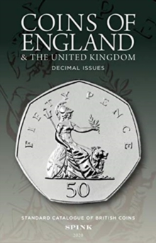 Image for Coins of England and the United Kingdom 2020  : decimal issues