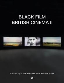 Image for Black film British cinema II
