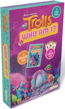 Image for Trolls - Who Am I?