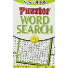 Image for WORDSEARCH VOL 9