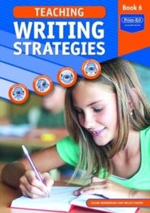 Image for Teaching Writing Strategies