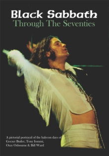 Image for Black Sabbath Through The Seventies