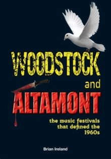 Woodstock and Altamont