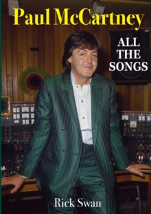 Image for Paul McCartney: All The Songs