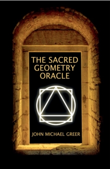 Image for The Sacred Geometry Oracle : (book & Cards)