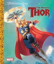 Image for The Mighty Thor