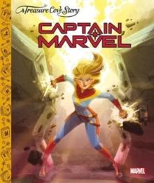 Image for TC - Captain Marvel