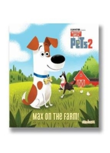 Image for Secret Life of Pets 2 - Illustrated Picture Book