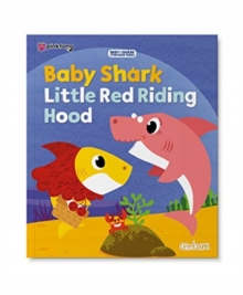 Image for Baby Shark Little Red Riding Hood