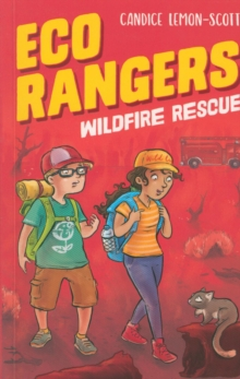 Image for Wildfire rescue