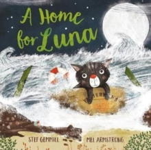 Image for A home for Luna