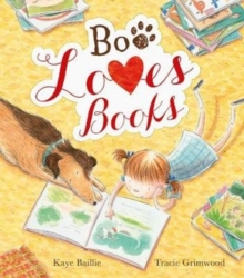 Image for Boo lo[symbol of a heart]es books