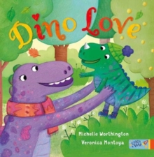 Image for Dino love