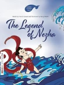 Image for The Legend of Nezha