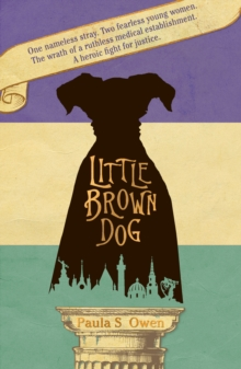 Image for Little brown dog