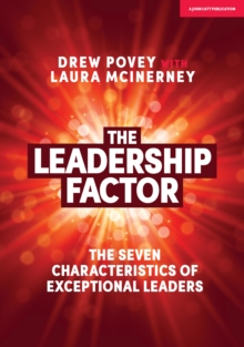 Image for The Leadership Factor : The 7 characteristics of exceptional leaders