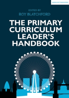 Image for The Primary Curriculum Leader's Handbook