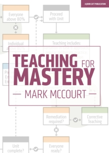 Image for Teaching for Mastery
