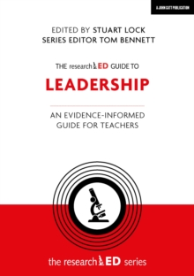 Image for The ResearchED guide to leadership  : an evidence-informed guide for teachers