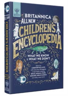 Image for Britannica all new children's encyclopedia  : what we know & what we don't