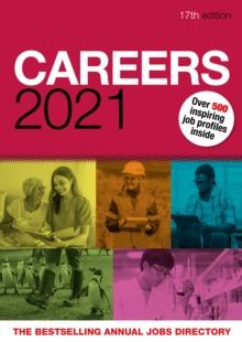 Careers 2021 - Trotman Education